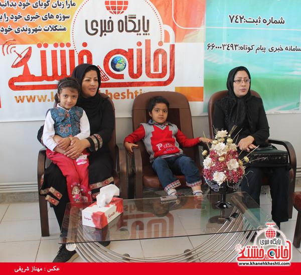 بازیگران فیلم شیار 143 در دفتر سایت خانه خشتی رفسنجان4