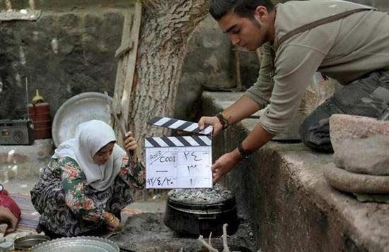 """راز محبوبیت """"شیار ۱۴۳″، فیلمی که از دل برآمده و بر دلها می نشیند"""