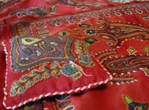 کارگاه تولید پته صادراتی در رفسنجان راه اندازی می شود