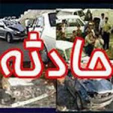 در کمتر از ۲ ساعت دو کشته در جاده های شهرستان رفسنجان