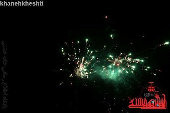 دوربین خانه خشتی در جشن بزرگداشت روز رفسنجان 18  دی ماه 93 (12)