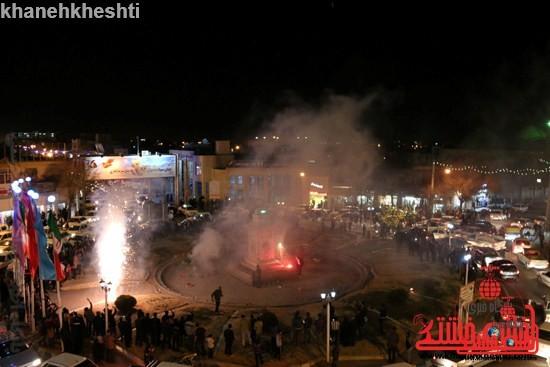 دوربین خانه خشتی در جشن بزرگداشت روز رفسنجان 18  دی ماه 93 (19)