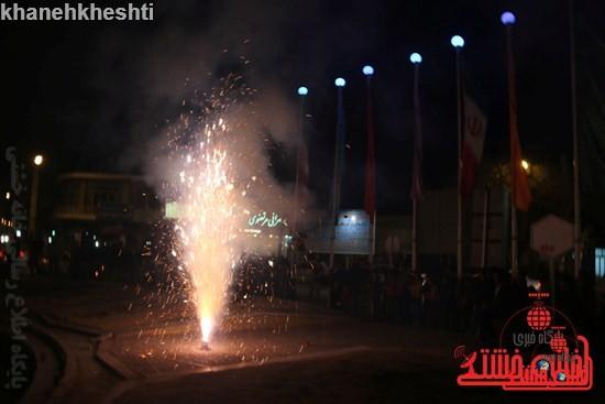 دوربین خانه خشتی در جشن بزرگداشت روز رفسنجان 18  دی ماه 93 (5)