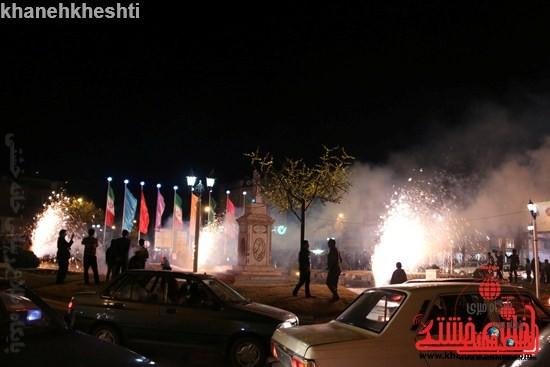 دوربین خانه خشتی در جشن بزرگداشت روز رفسنجان 18  دی ماه 93 (8)