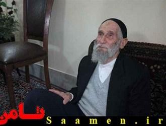 گفتگوی خواندنی با مردی که امام خمینی راغسل و کفن کرد/ چند شب پیش خواب دیدم امام خمینی در سوریه نماز میخواند