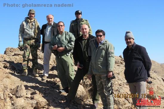 منطقه منصورآباد از سال ۱۳۸۷ تحت حفاظت گروه دوستداران طبیعت رفسنجان است