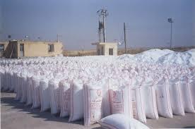 ۱۶۰ فروشگاه نهاده های کشاورزی در رفسنجان فعال است