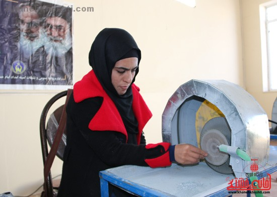 افتتاح کارگاه آموزشی کمیته امداد امام خمینی (ره) (۱۰)