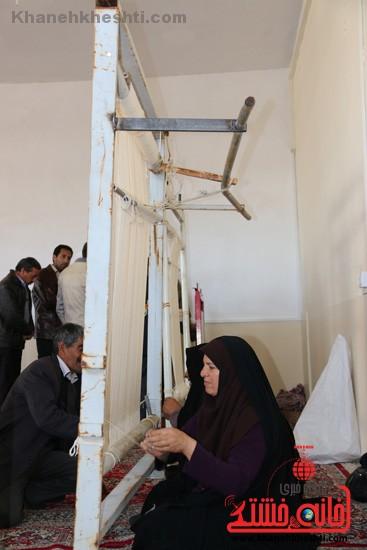 افتتاح کارگاه آموزشی کمیته امداد امام خمینی (ره) (۱۱)