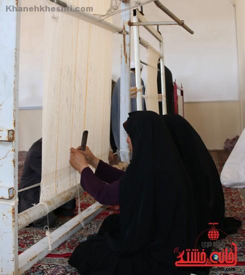 افتتاح کارگاه آموزشی کمیته امداد امام خمینی (ره) (۱۳)