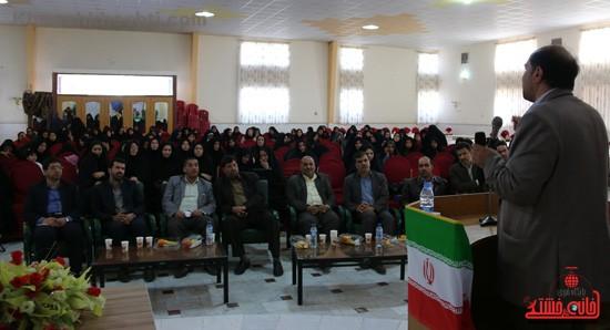 افتتاح کارگاه آموزشی کمیته امداد امام خمینی (ره) (۱۹)