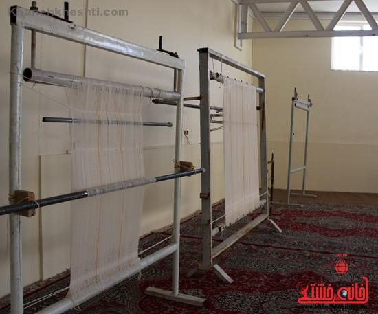 افتتاح کارگاه آموزشی کمیته امداد امام خمینی (ره) (۲)