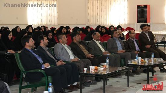 افتتاح کارگاه آموزشی کمیته امداد امام خمینی (ره) (۲۰)