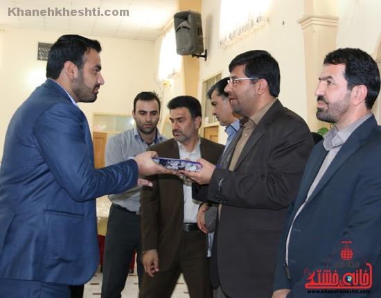 افتتاح کارگاه آموزشی کمیته امداد امام خمینی (ره) (۲۳)