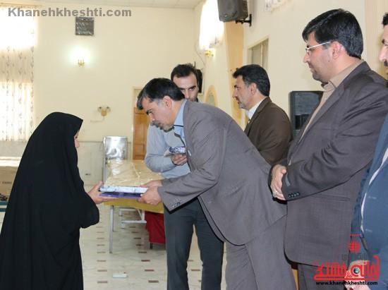 افتتاح کارگاه آموزشی کمیته امداد امام خمینی (ره) (۲۴)