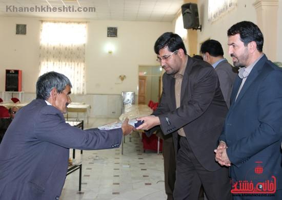افتتاح کارگاه آموزشی کمیته امداد امام خمینی (ره) (۲۵)