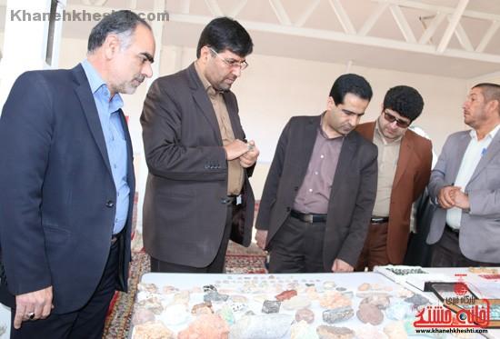افتتاح کارگاه آموزشی کمیته امداد امام خمینی (ره) (۷)