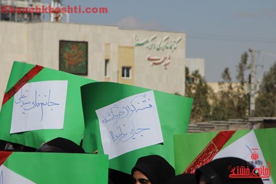 تجمع دانشجویان دانشگاه ولیعصر(عج) رفسنجان-خانه خشتی (۲۳)