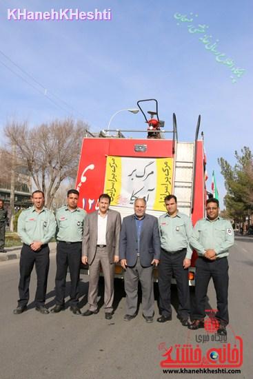 تصاویر دیدنی در یوم الله ۲۲ بهمن رفسنجاناز انرژی هسته ای تا استیضاح وزیر فرهنگ (۹)