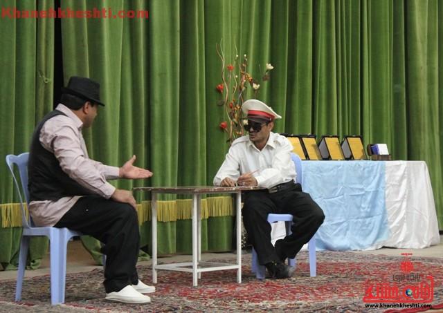 جشن دانشگاه مفاخر رفسنجان_خانه خشتی (۱۵)
