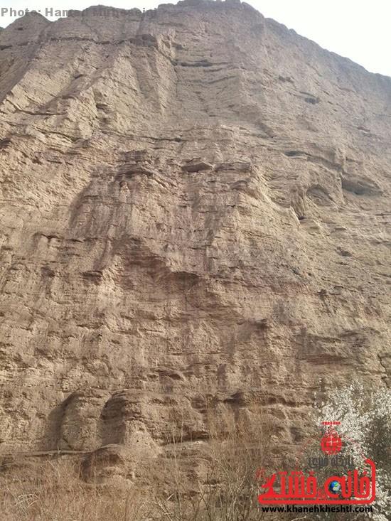 دره راگه رفسنجان_خانه خشتی (۱۰)