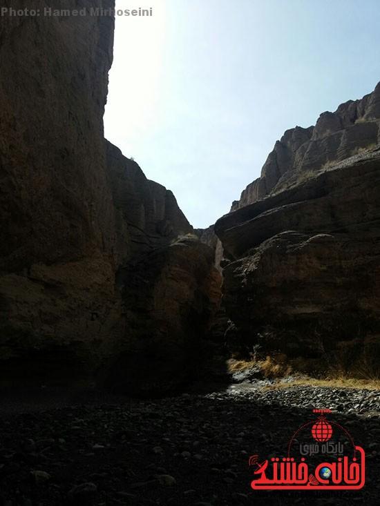 دره راگه رفسنجان_خانه خشتی (۳)