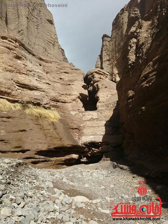 دره راگه رفسنجان_خانه خشتی (۶)