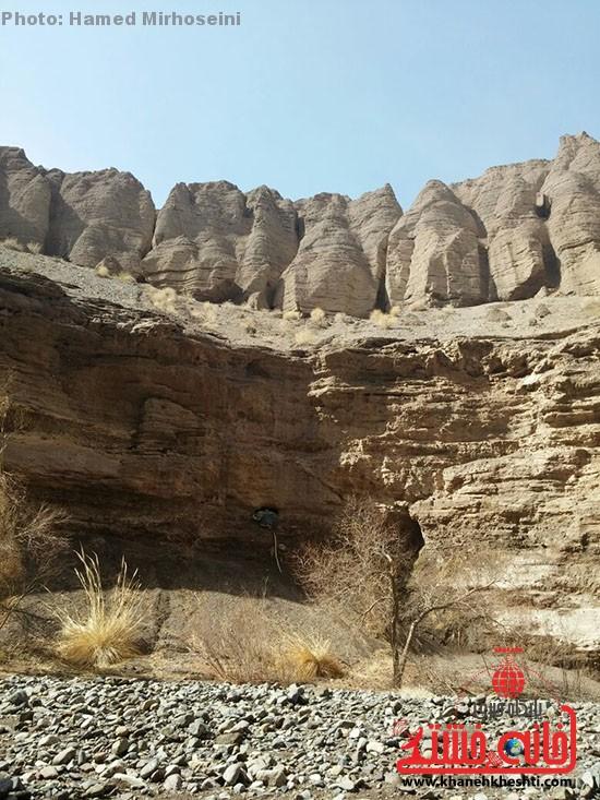 دره راگه رفسنجان_خانه خشتی (۹)