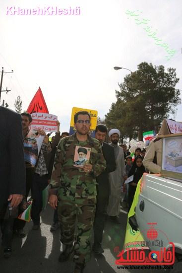 راهپیمایی ۲۲ بهمن در رفسنجان ۲۲ بهمن۹۳ رفسنجان راهپیمایی (۱۰)