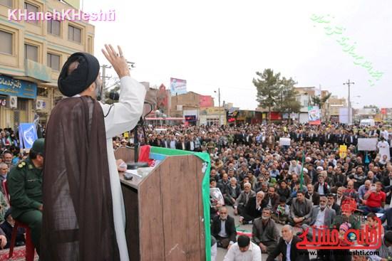 راهپیمایی ۲۲ بهمن در رفسنجان ۲۲ بهمن۹۳ رفسنجان راهپیمایی (۲۴)