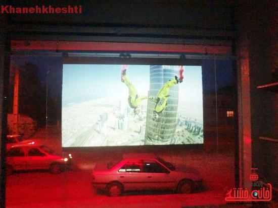 فعالیت گسترده فروشگاه دنیای دیجیتال در رفسنجان + عکس