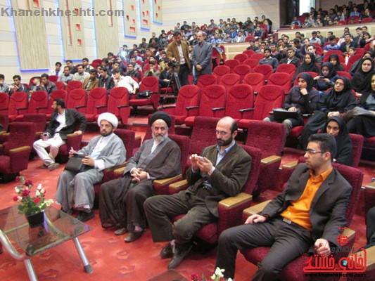 محفل انس با قرآن_خانه خشتی۲