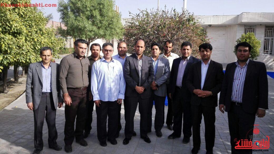 نظارت بر امور شهرک ها و نواحی صنعتی استان کرمان بصورت جدی دنبال شود