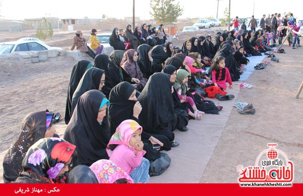 مسابقات طناب کشی روستای عرب آباد شهدای رفسنجان(خانه خشتی)۲۳