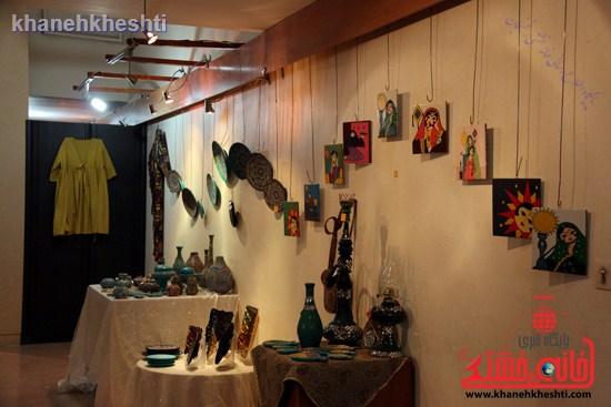 نمایشگاه ماهی کویر رفسنجان (۱۰)