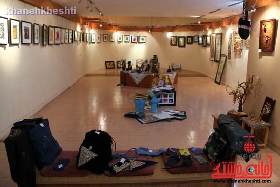نمایشگاه ماهی کویر رفسنجان (۱۱)