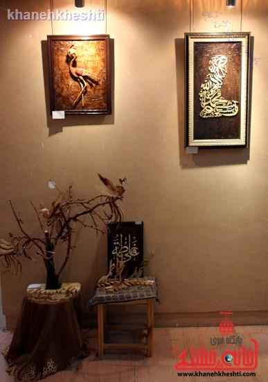 نمایشگاه ماهی کویر رفسنجان (۱۲)