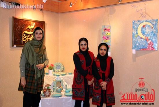 نمایشگاه ماهی کویر رفسنجان (۱۳)