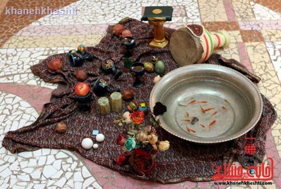 نمایشگاه ماهی کویر رفسنجان (۴)