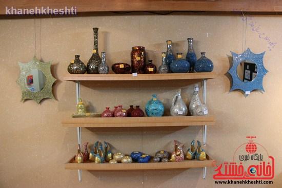 نمایشگاه ماهی کویر رفسنجان (۸)