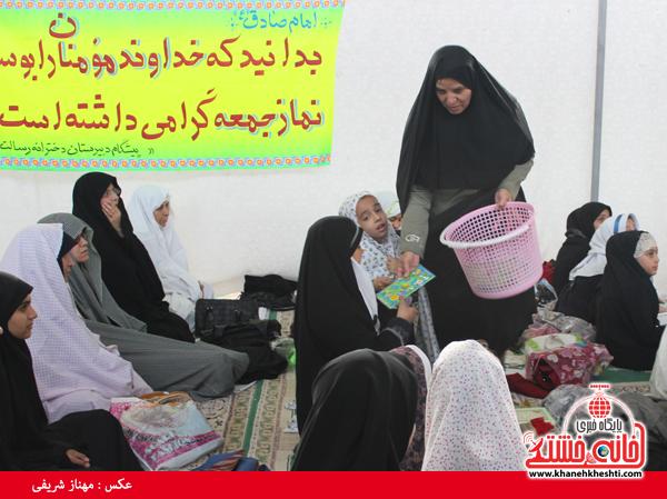 هدایای ستاد نمازجمعه رفسنجان(خانه خشتی)۷