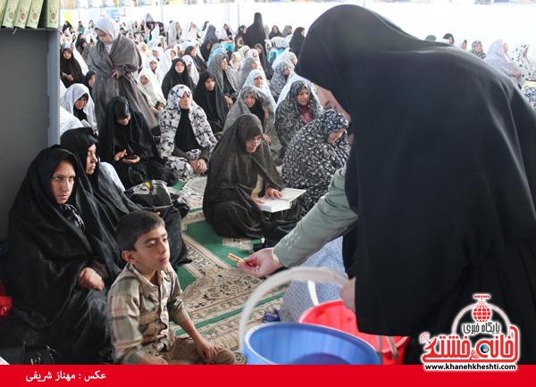 هدایای ستاد نمازجمعه رفسنجان(خانه خشتی)۹