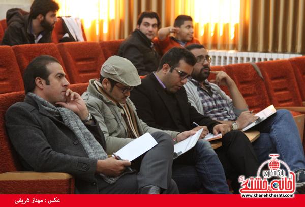 پنجمین جشنواره موسیقی آوای مس شهر سرچشمه-خانه خشتی۱۸