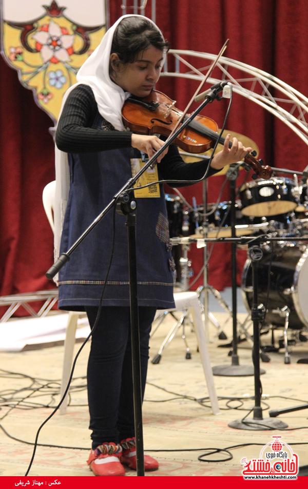 پنجمین جشنواره موسیقی آوای مس شهر سرچشمه-خانه خشتی۲۶