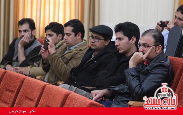 پنجمین جشنواره موسیقی آوای مس شهر سرچشمه-خانه خشتی۳۵