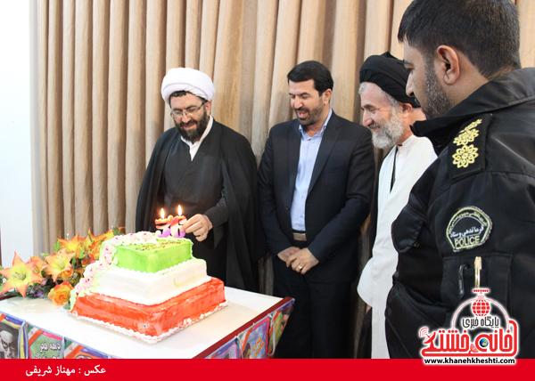 انقلاب اسلامی سی و شش ساله شد