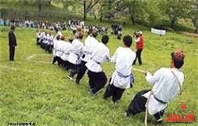 مسابقات ورزشی روستاهای رفسنجان در دهه فجر برگزار می شود