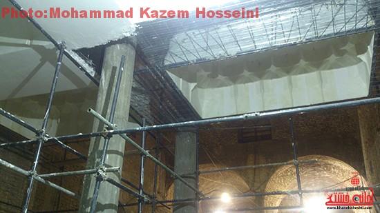 امامزاده سید غریب -خانه خشتی (۲)