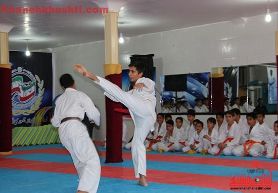 باشگاه استاد رحمانیان-خانه خشتی (۱۳)