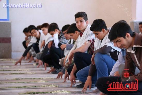 بیست و هفتمین کاروان زیارتی مناطق جنگی جنوب -اتحادیه انجمن اسلامی رفسنجان ۹۳ (۲)